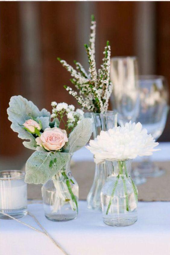 Ideas originales con flores