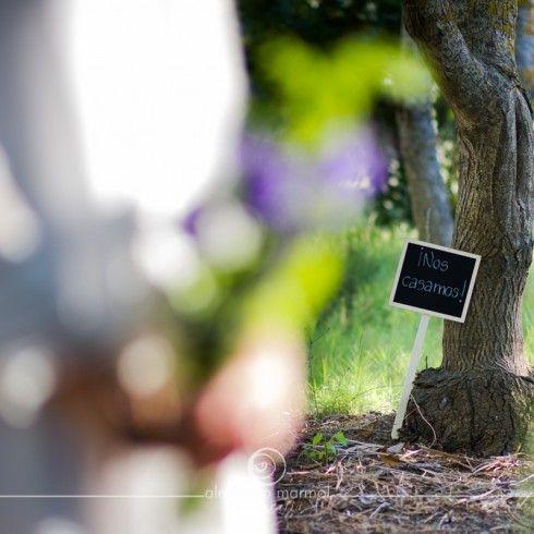 La preboda de Isabel, José María & Co. 11 Weddings With Love & Alejandro Mármol