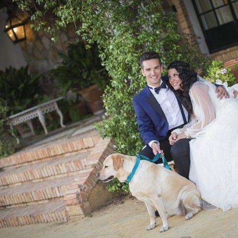 La boda campestre de Elena y Álvaro 43 - Weddings With Love - Wedding Planner en Sevilla y Huelva