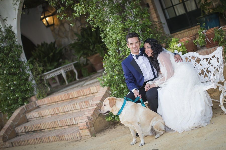 La boda campestre de Elena y Álvaro 43 - Weddings With Love - Wedding Planner en Sevilla y Huelva