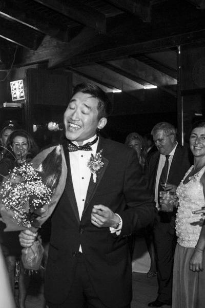 """La actuación de Jaede – """"No puedo quitar mi ojos de ti"""" – La boda internacional de Jaede y Diana – Jaede's performance – """"I can't take my eyes off you"""" – Jaede & Diana's International Wedding in Huelva"""