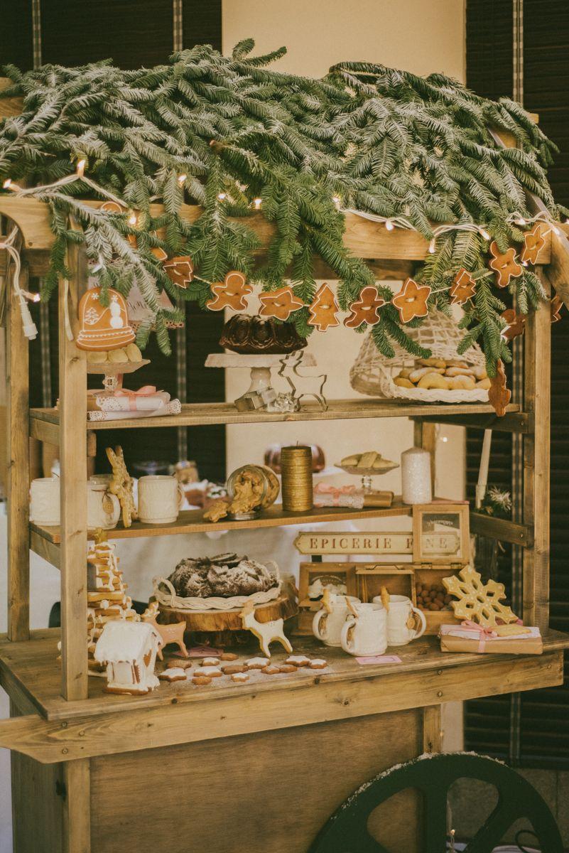 La magia del Calista One Christmas Market