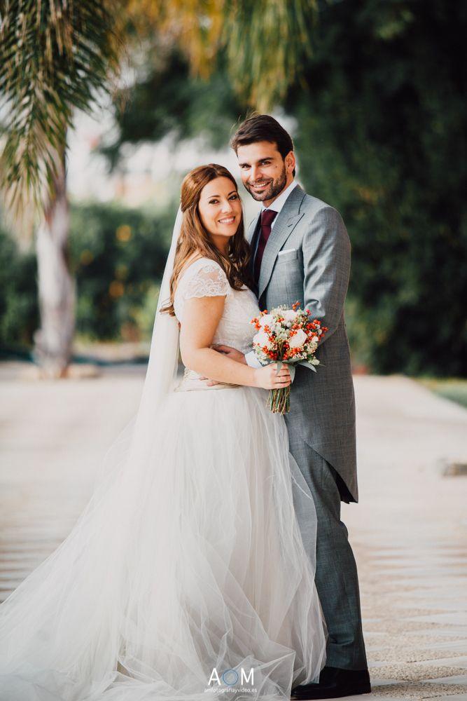 La boda de Julio y Marta, un cuento de Navidad