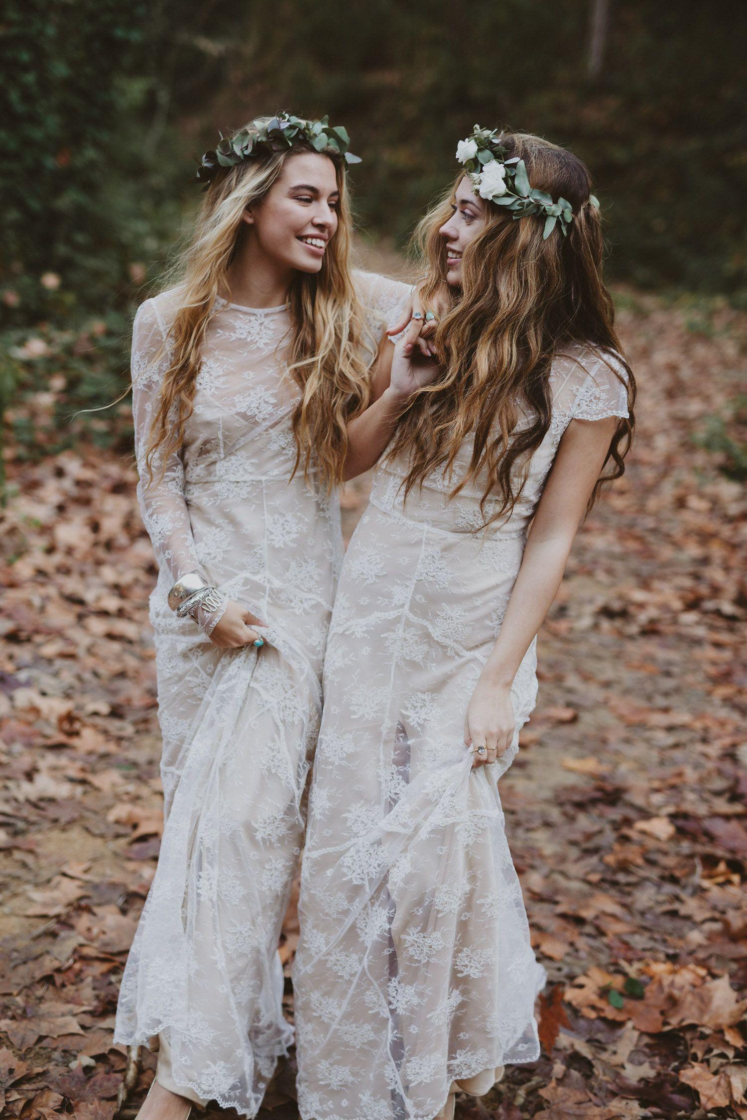 ¿Aún no tienes tu vestido de novia?