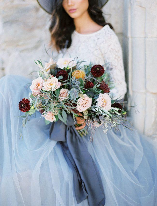Rosa Cuarzo y Azul Serenidad serán los colores de las bodas de 2016