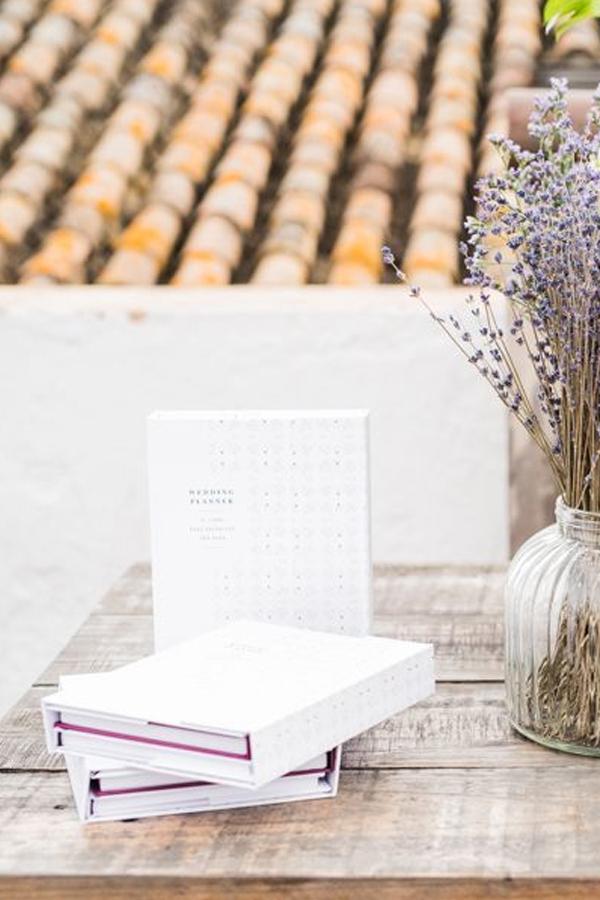 "Celebrating the Official Launch of ""Wedding Planner, el libro para organizar una boda"" – the book for organising a wedding"
