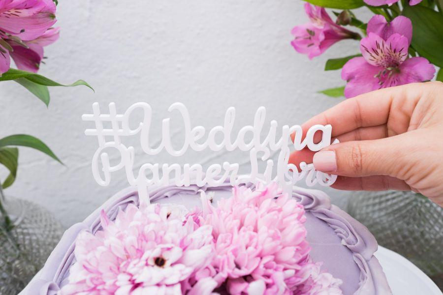 Wedding Planner Libro