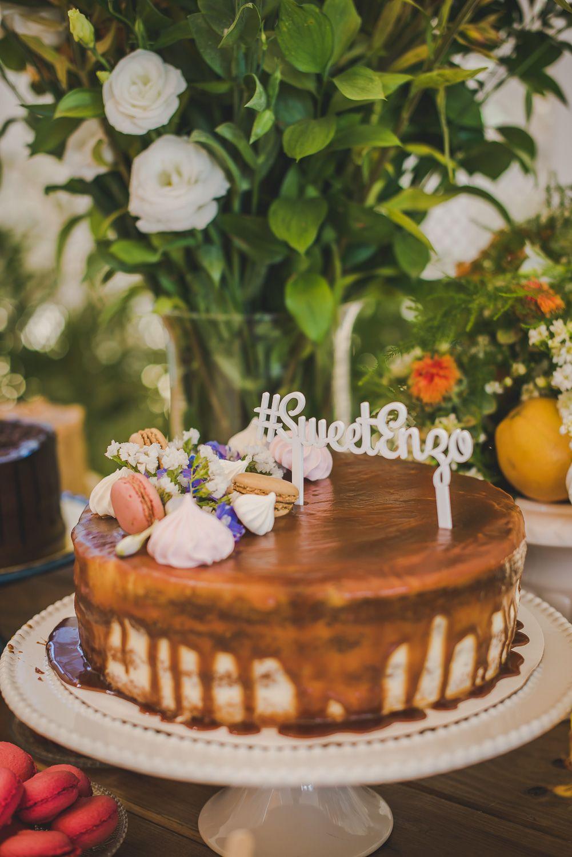 El bautizo más dulce del año, el bautizo de Enzo - Weddings With Love