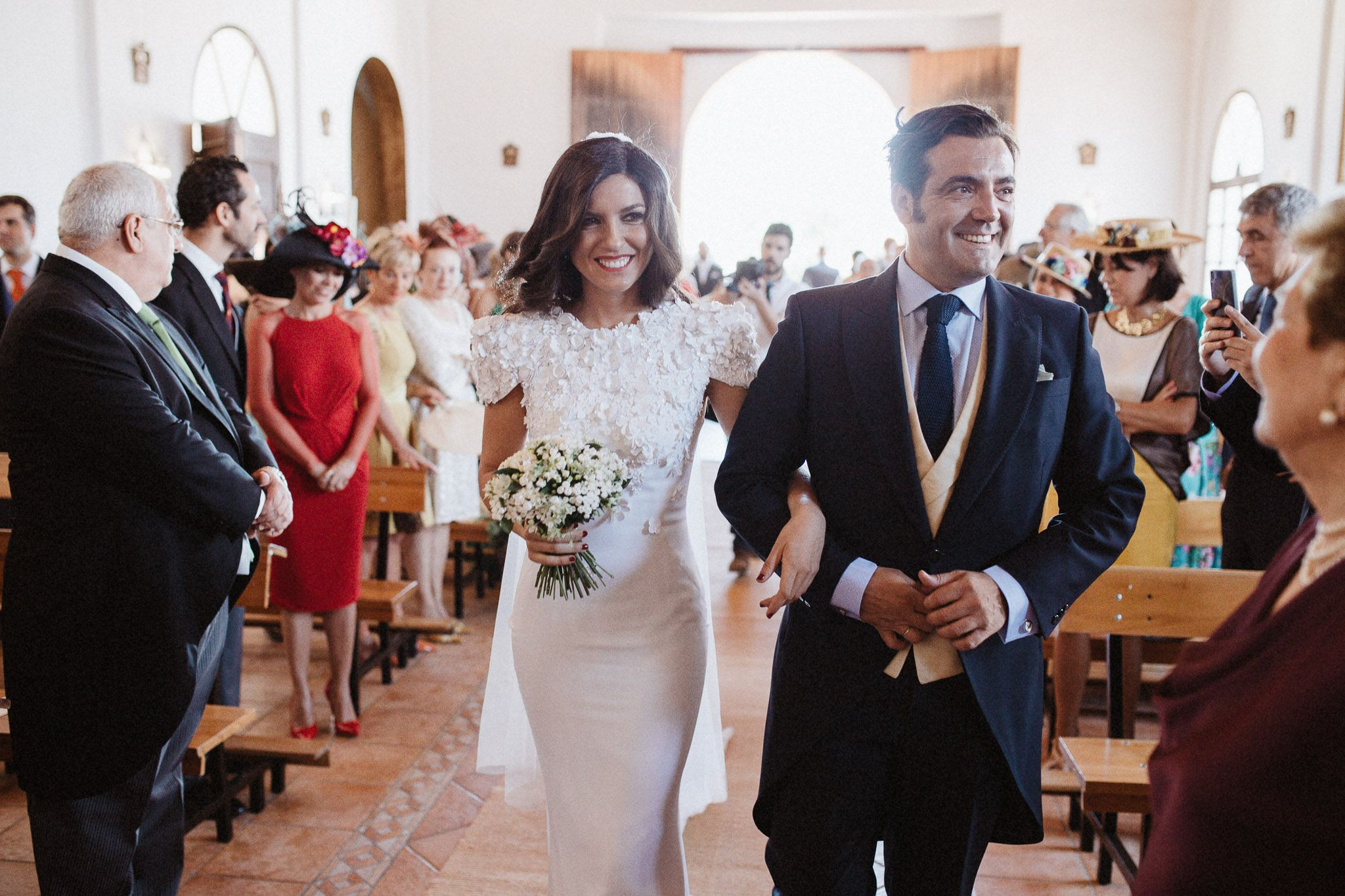 Boda Jorge Campos y Rebeca Vallejo - WEddings With Love y Forraje Films