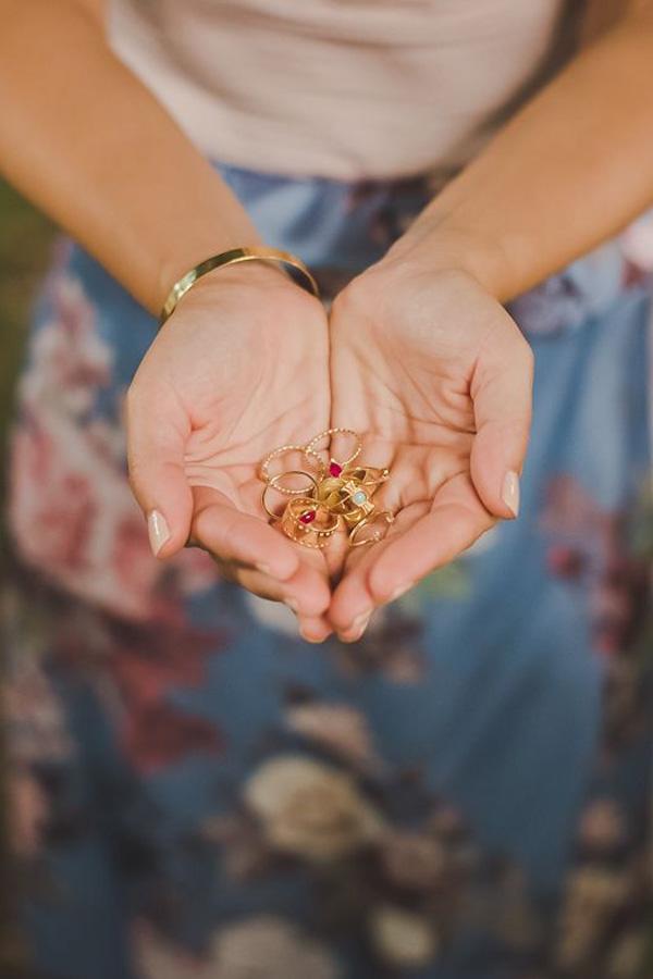 La joyería de Oui Petit