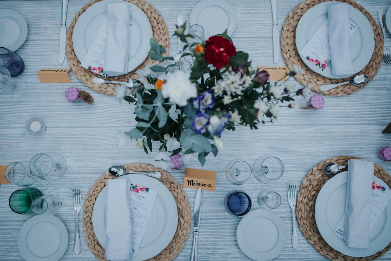 La boda de Ana y Julián