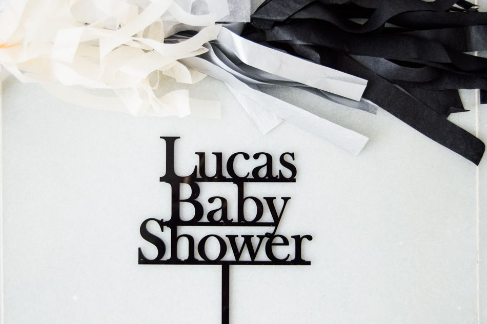 Ideas Baby Shower - Baby Shower Lucas - WWL Baby Shower