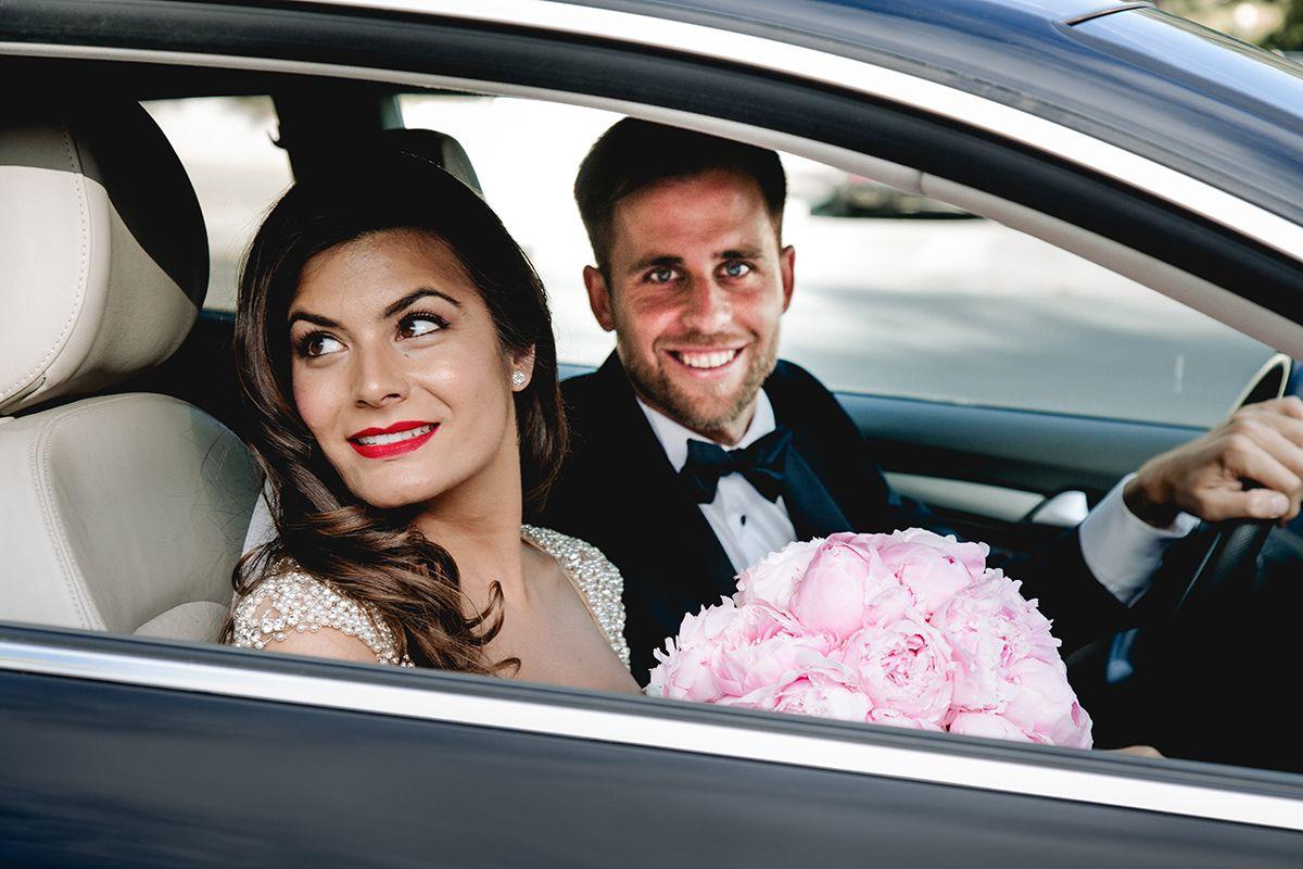 La boda de Inma Ruiz y Miguel Ángel Cordero en Jerez 6