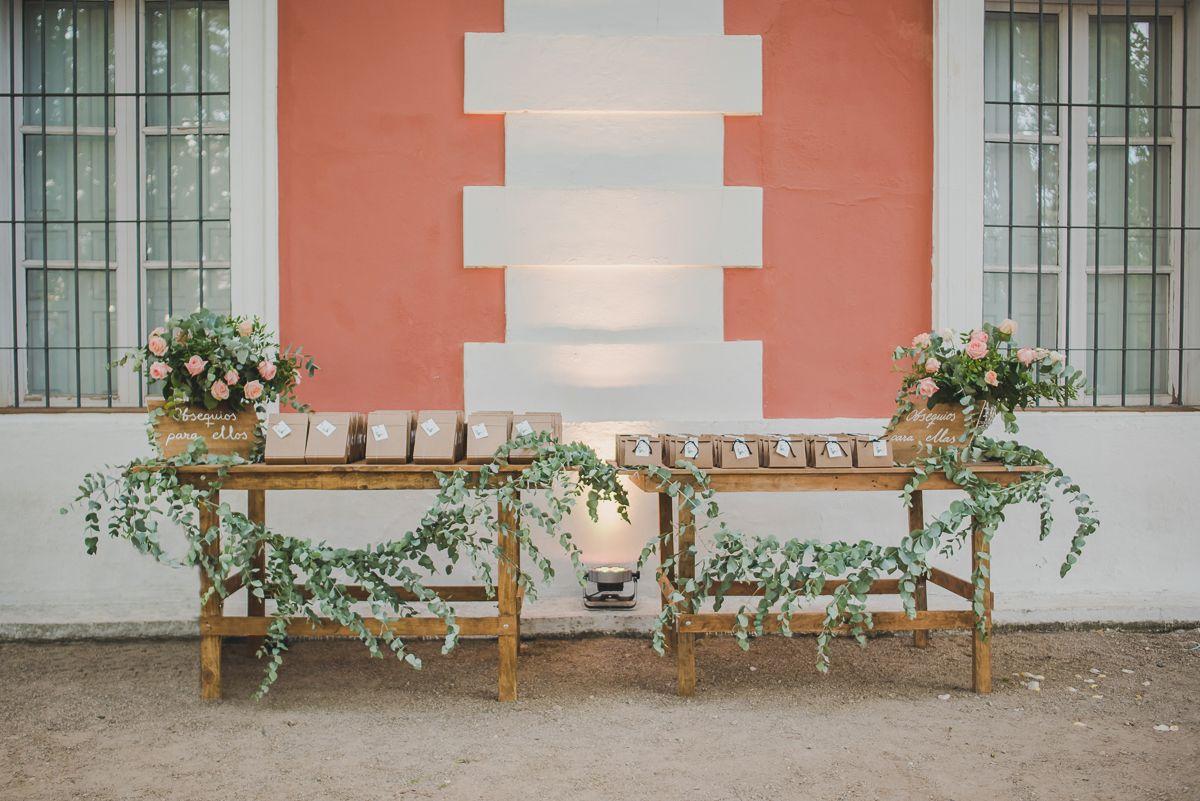 La boda de Gloria y Rafa en Palacio de Moratalla