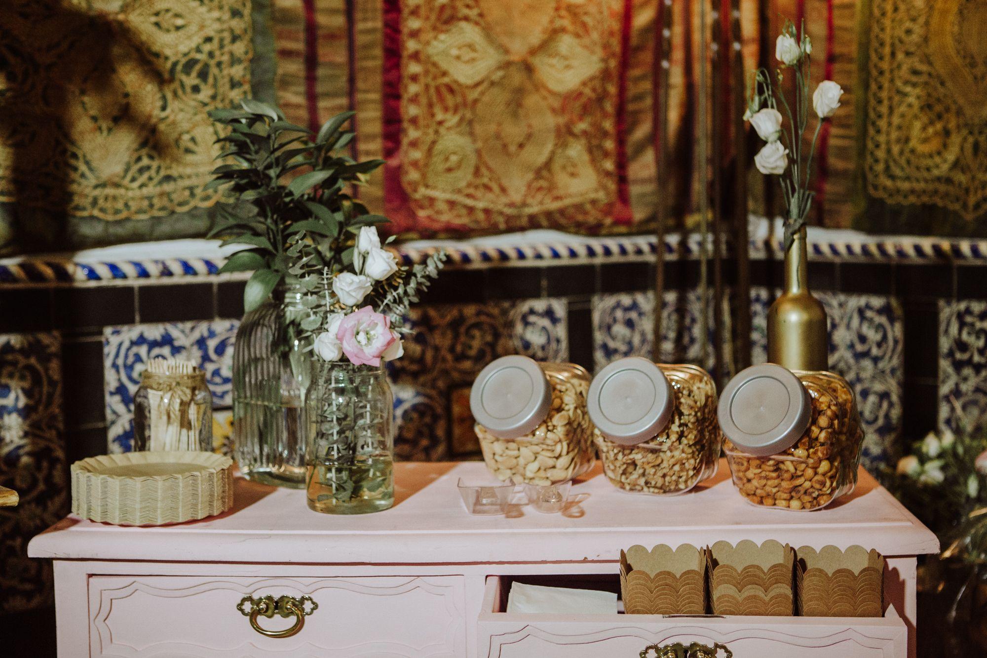 La boda de Amanda y Jorge en Villa Luisa 10