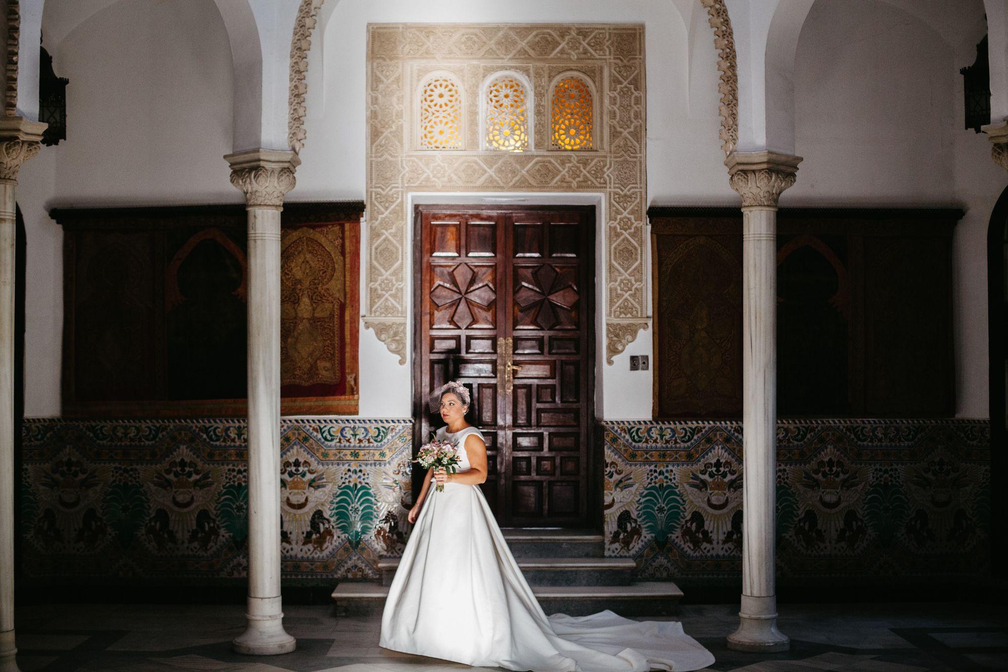 La boda de Amanda y Jorge en Villa Luisa 14