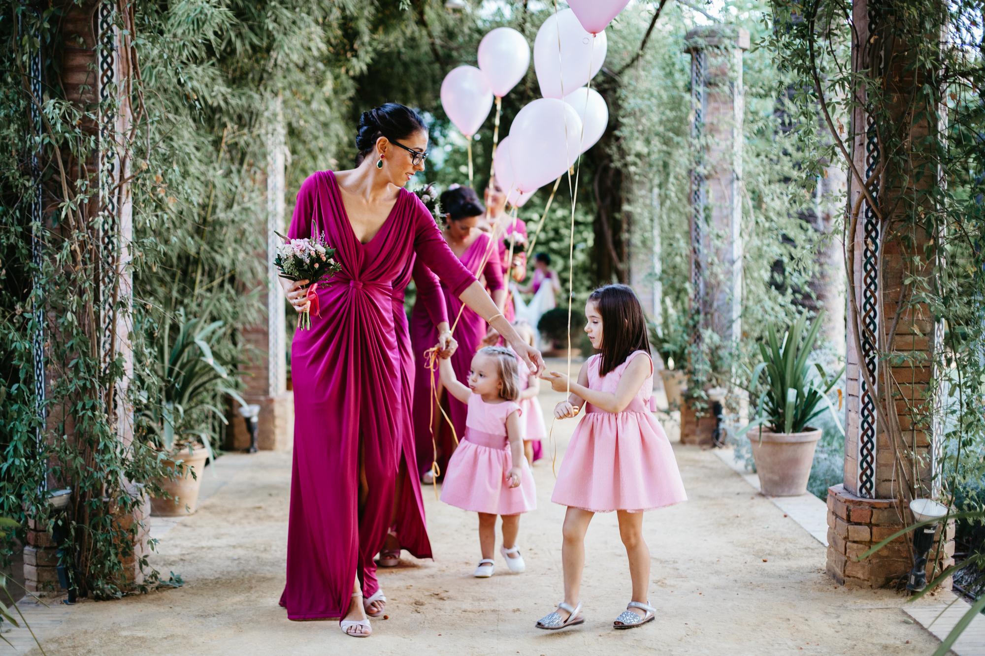 La boda de Amanda y Jorge en Villa Luisa 16