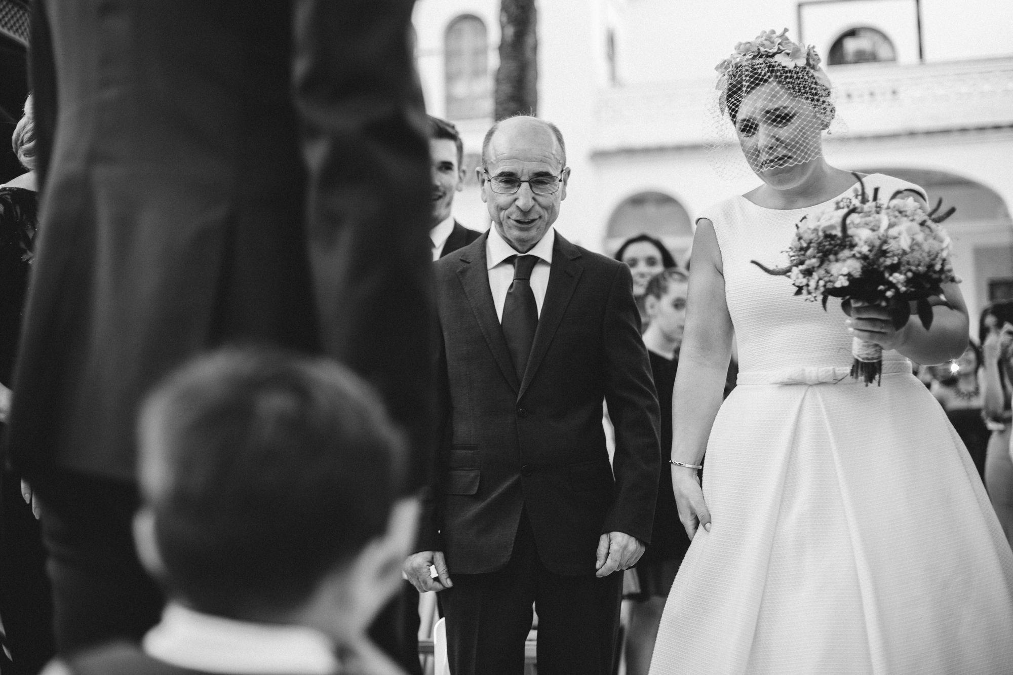 La boda de Amanda y Jorge en Villa Luisa 18