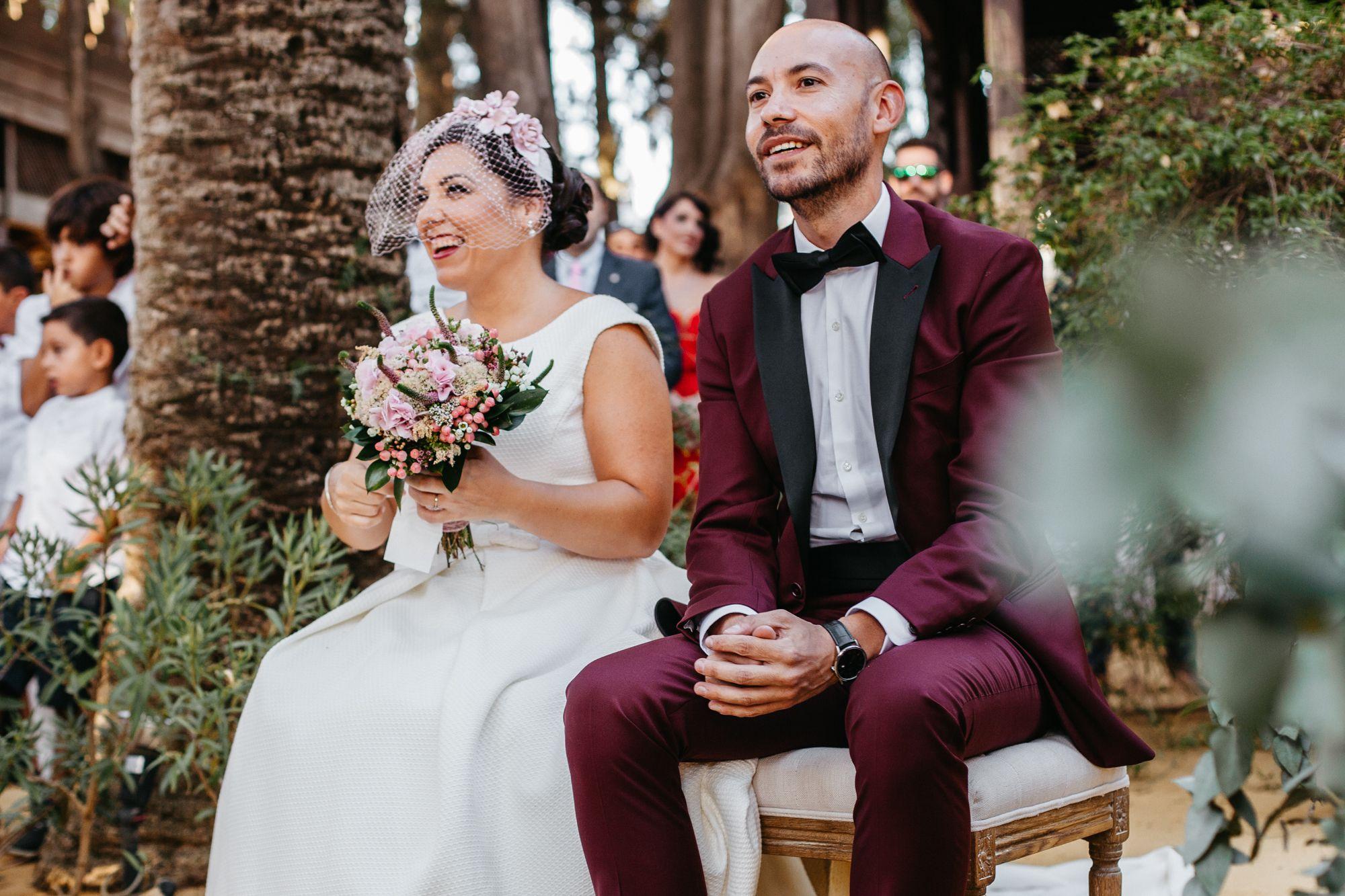 La boda de Amanda y Jorge en Villa Luisa 20