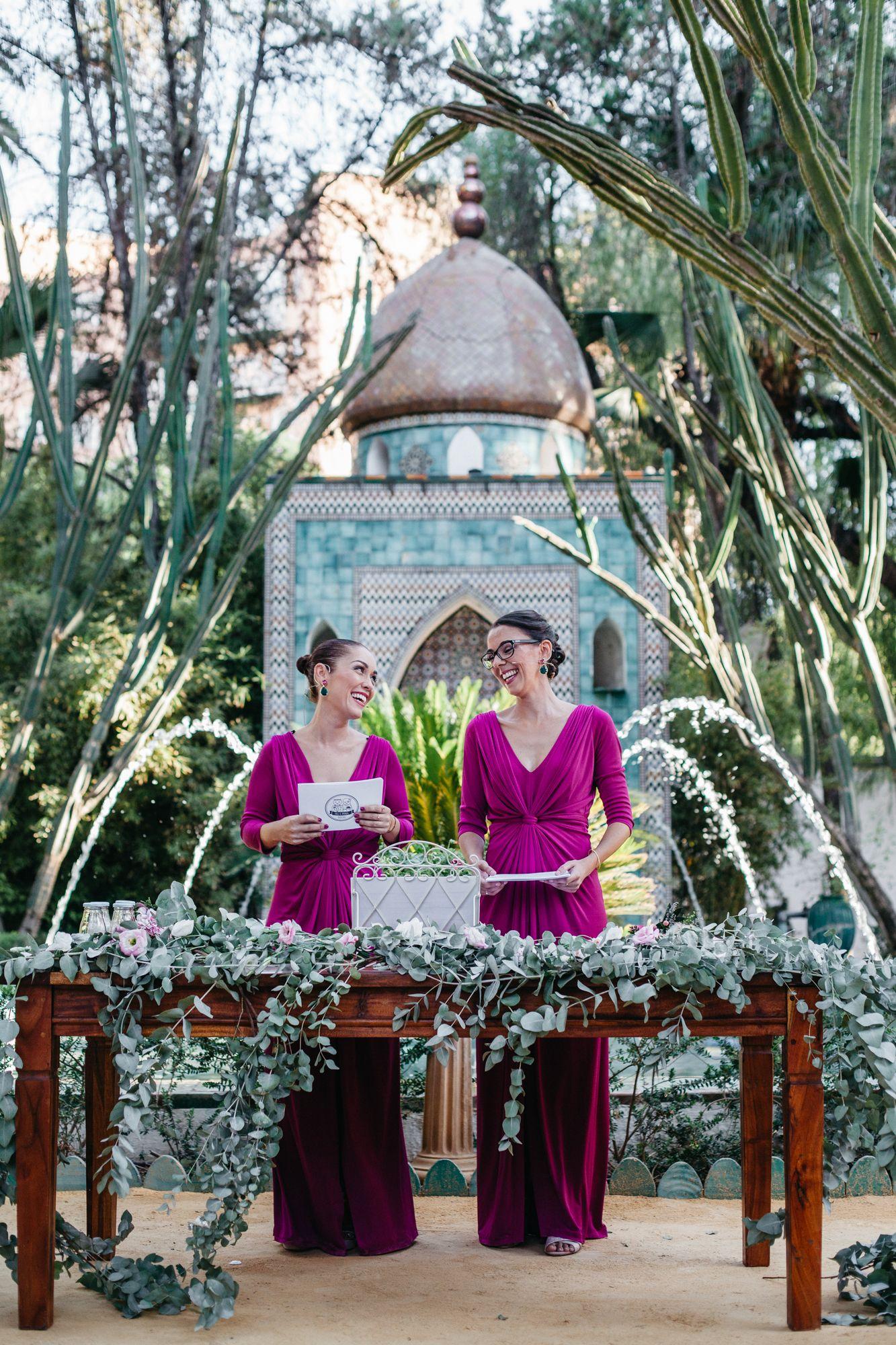 La boda de Amanda y Jorge en Villa Luisa 21
