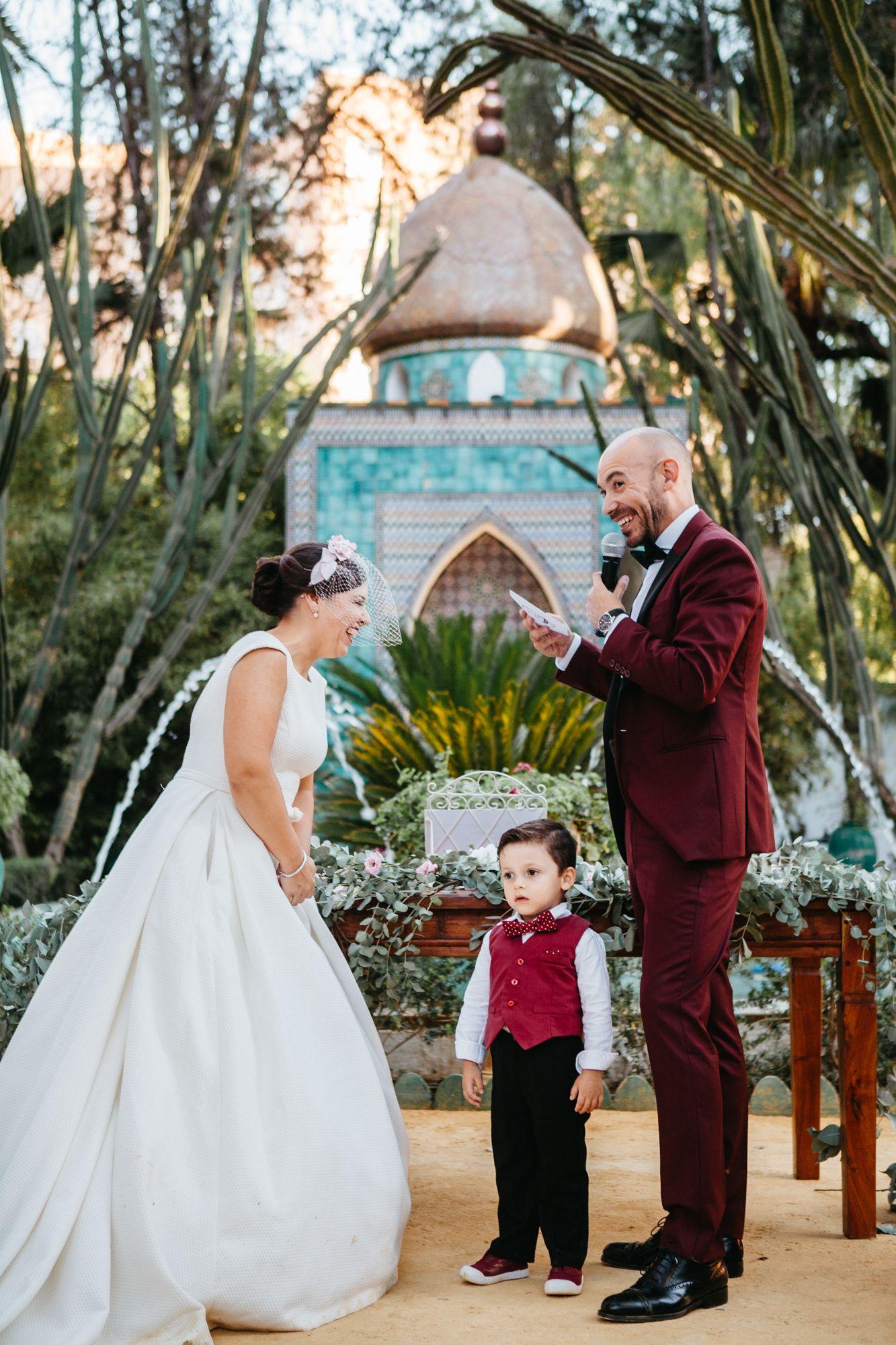 La boda de Amanda y Jorge en Villa Luisa