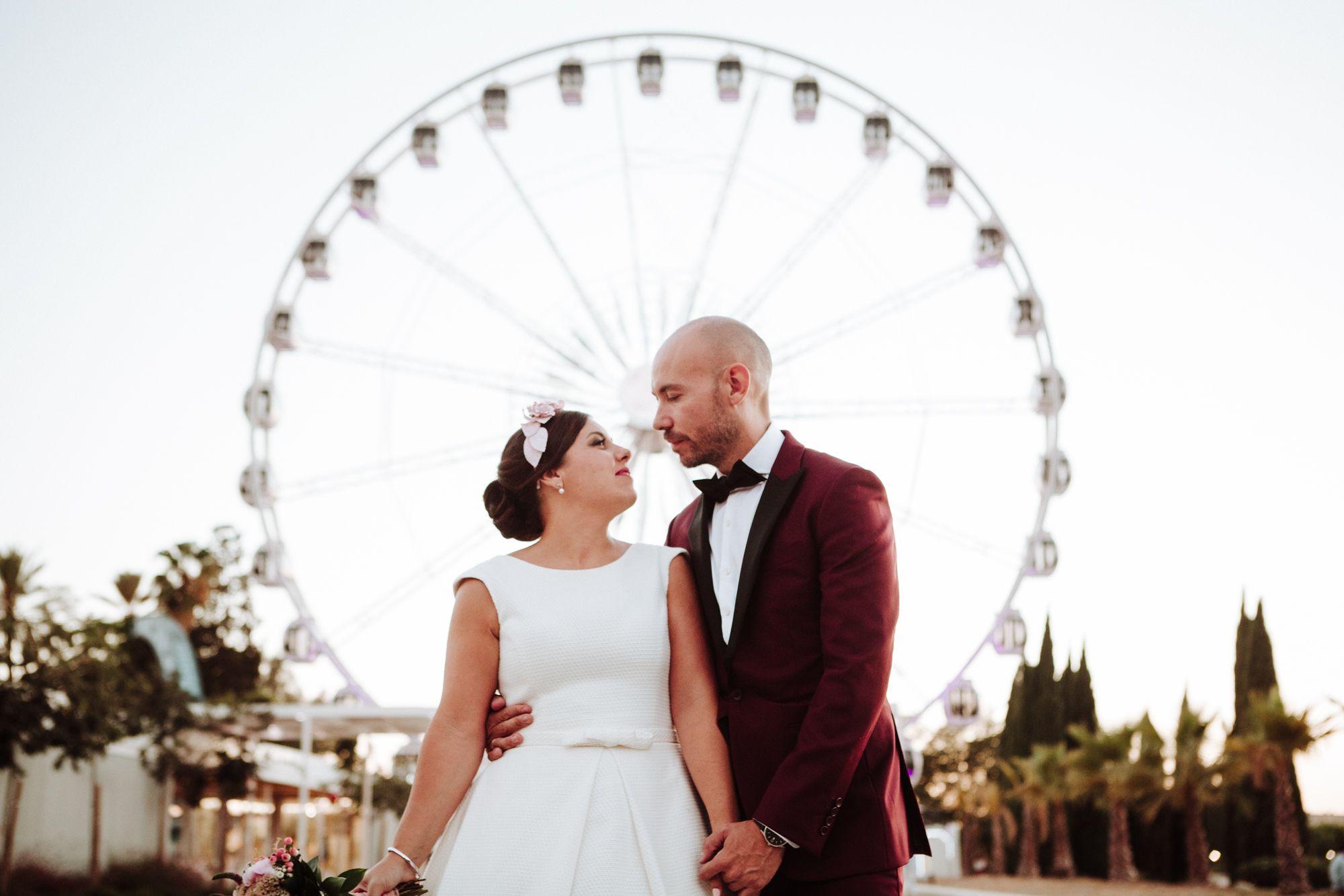 La boda de Amanda y Jorge en Villa Luisa 35