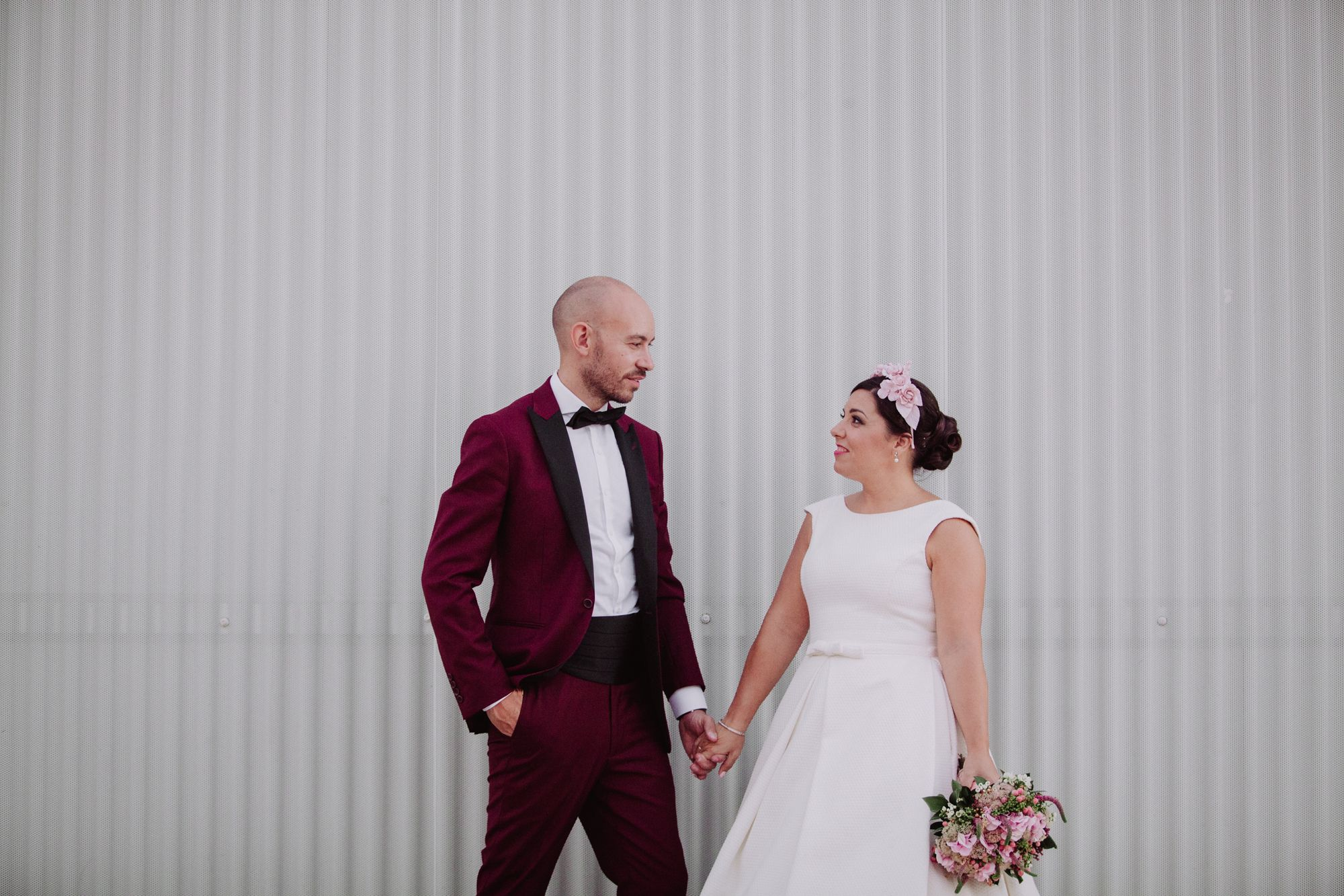 La boda de Amanda y Jorge en Villa Luisa 36