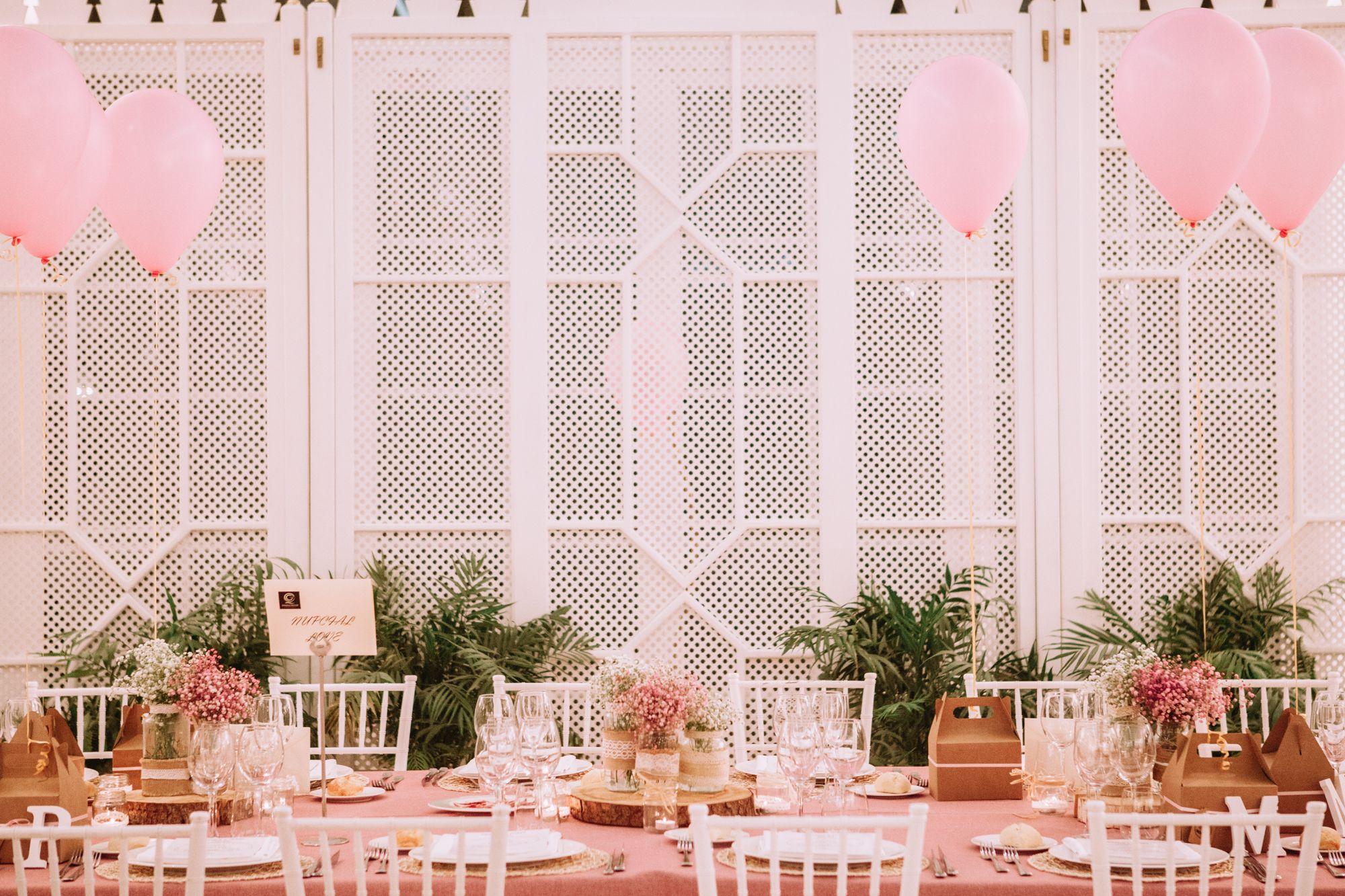 La boda de Amanda y Jorge en Villa Luisa 40