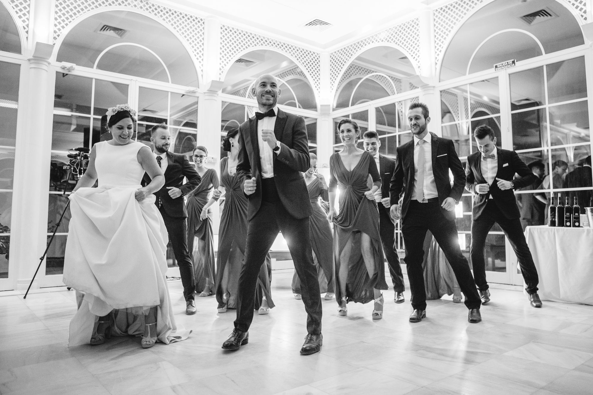 La boda de Amanda y Jorge en Villa Luisa 42