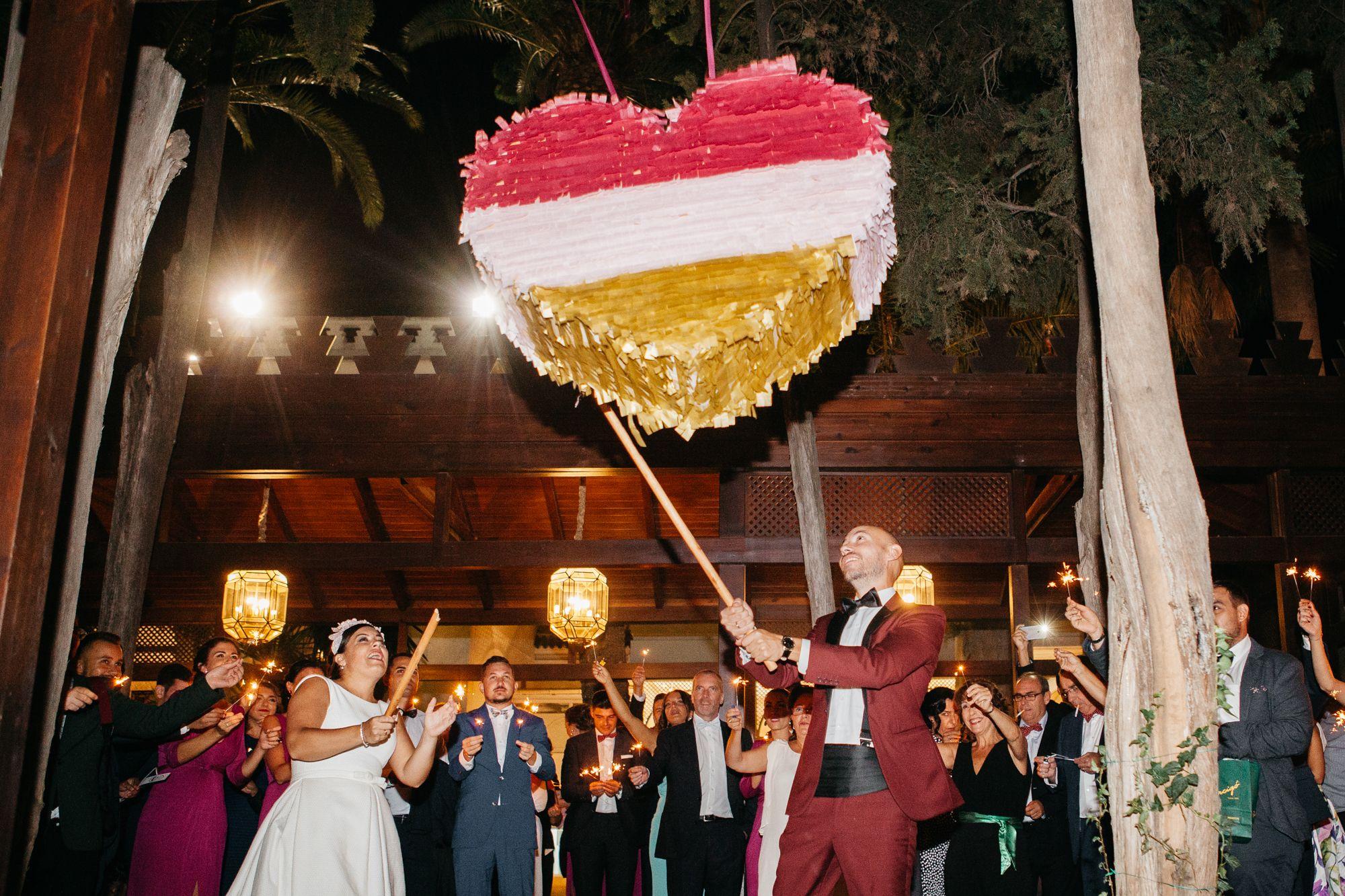 La boda de Amanda y Jorge en Villa Luisa 45