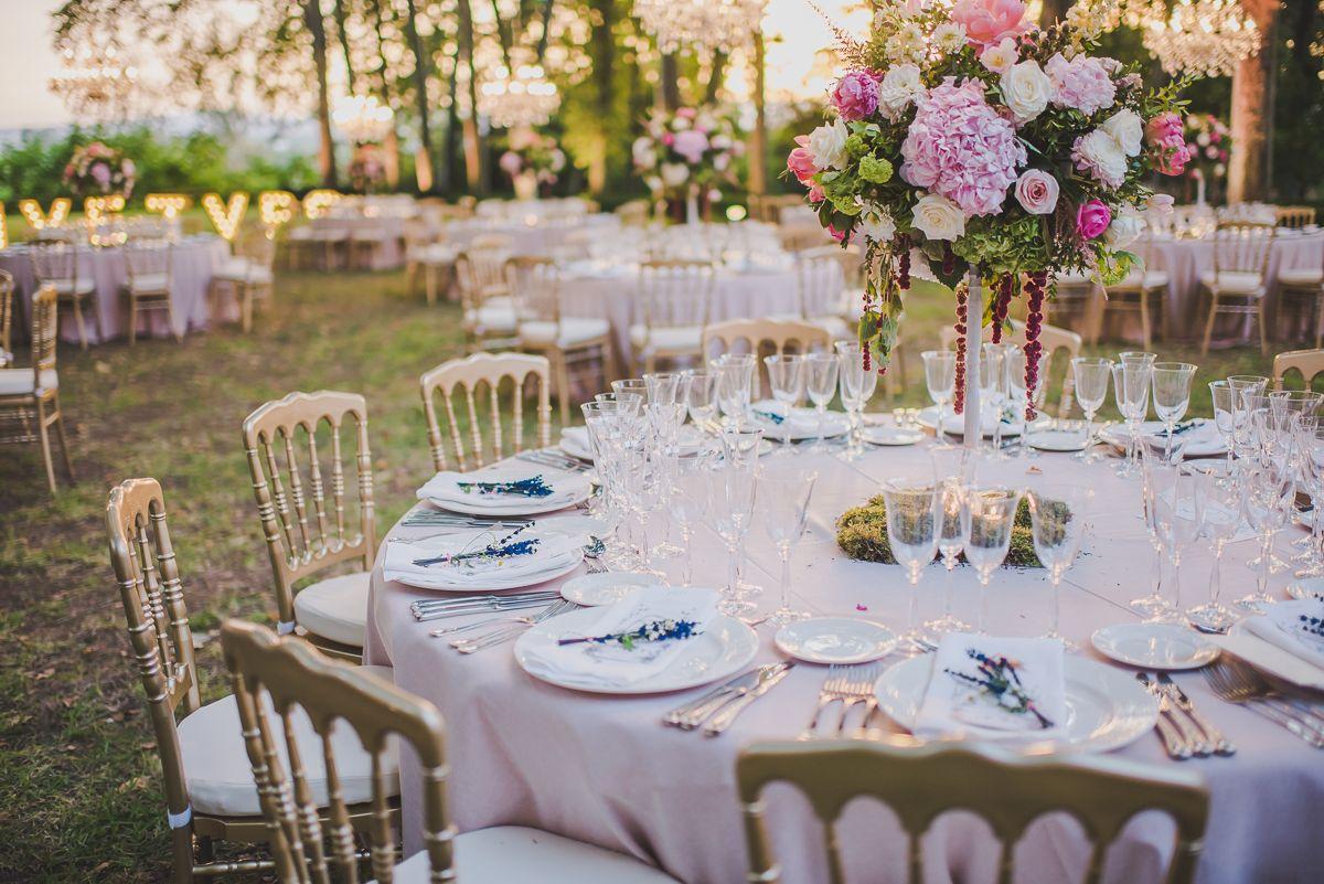 cómo elegir los colores de tu boda 5