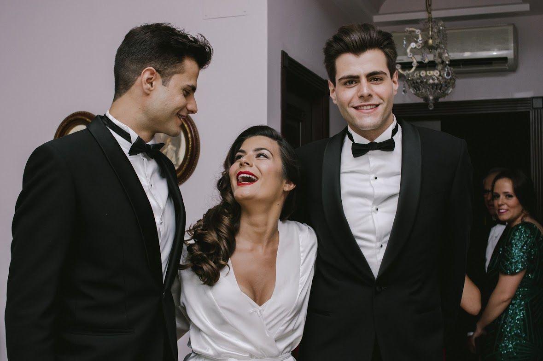 0La boda de Inma Ruiz y Miguel Ángel Cordero 31