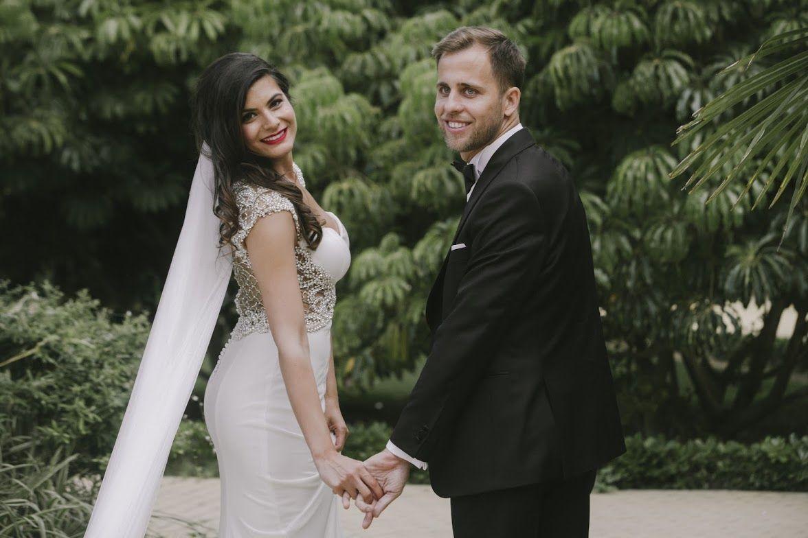 La boda de Inma Ruiz y Miguel Ángel Cordero 34