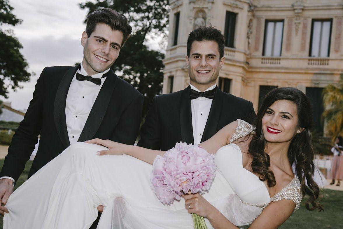 La boda de Inma Ruiz y Miguel Ángel Cordero 40