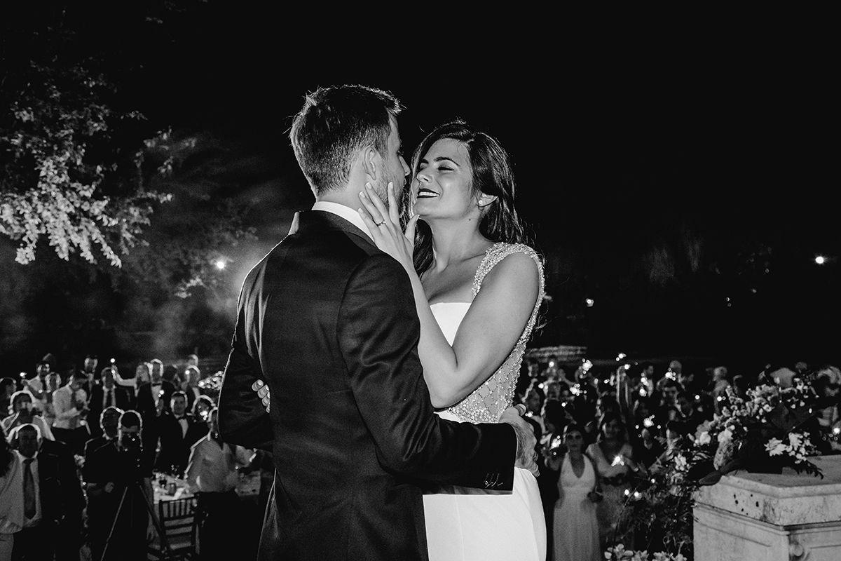 La boda de Inma Ruiz y Miguel Ángel Cordero en Jerez 30
