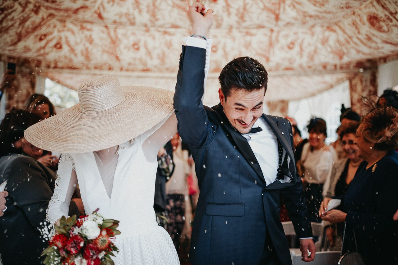 La boda de Lorena y Francisco 100