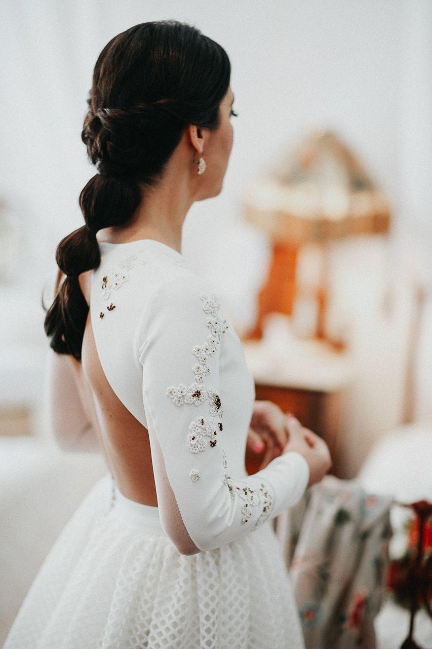 La boda de Lorena y Francisco