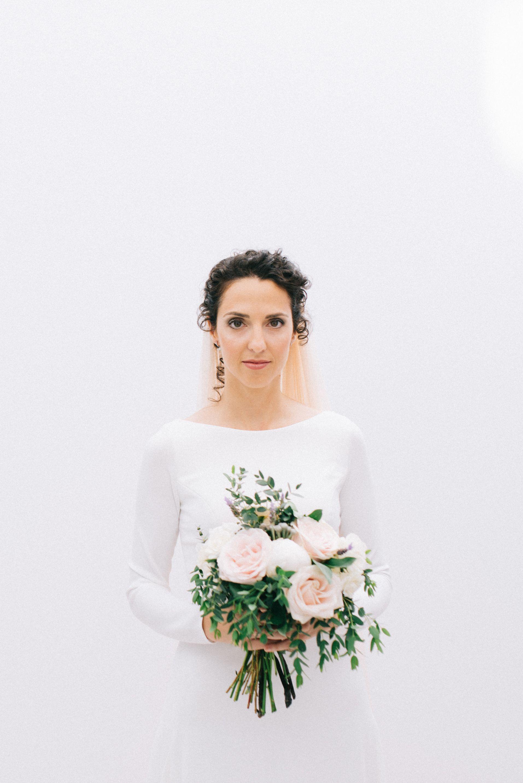 La boda de María y Guillermo en Cortijo Olivar de la Sargenta-24