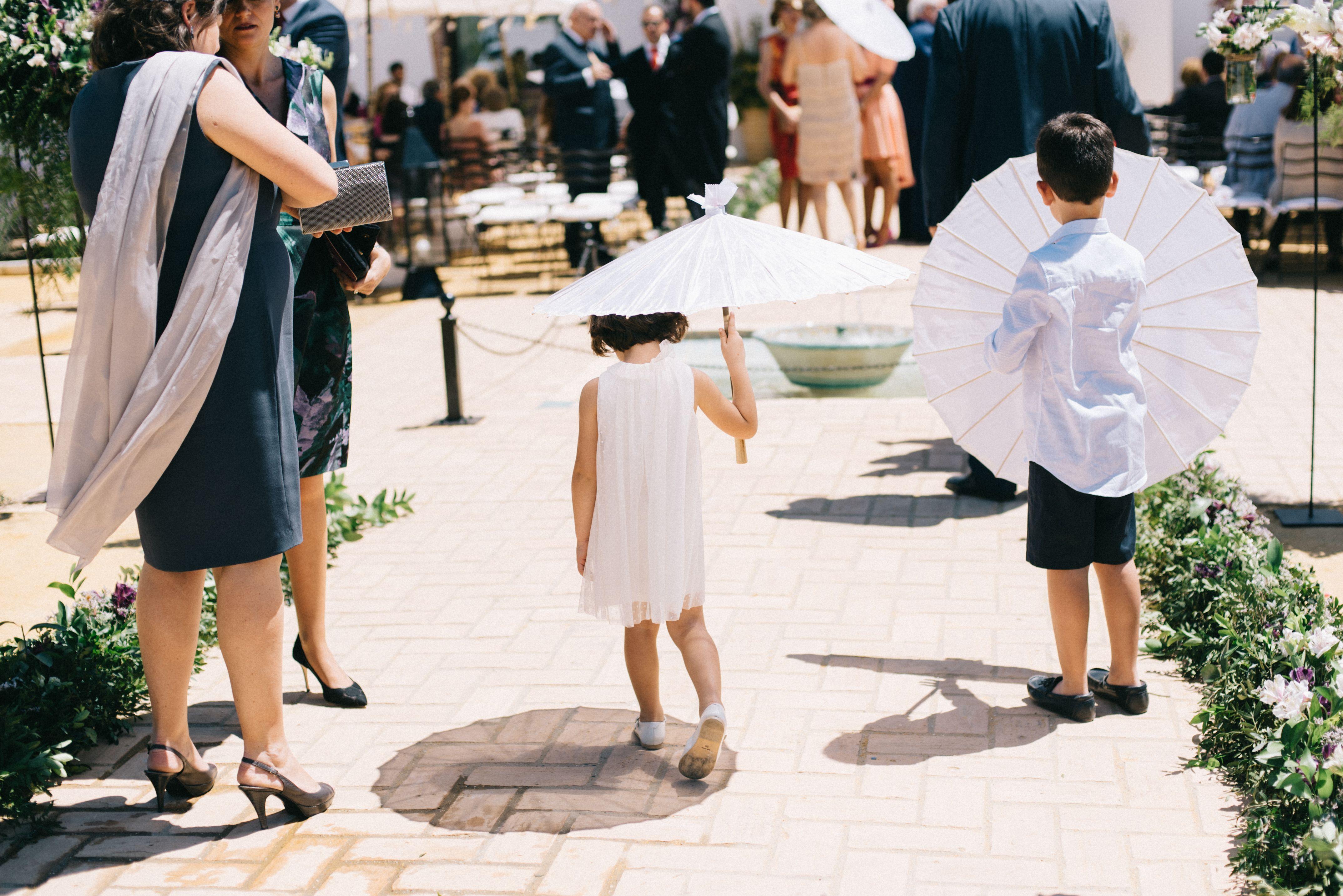 La boda de María y Guillermo en Cortijo Olivar de la Sargenta-38