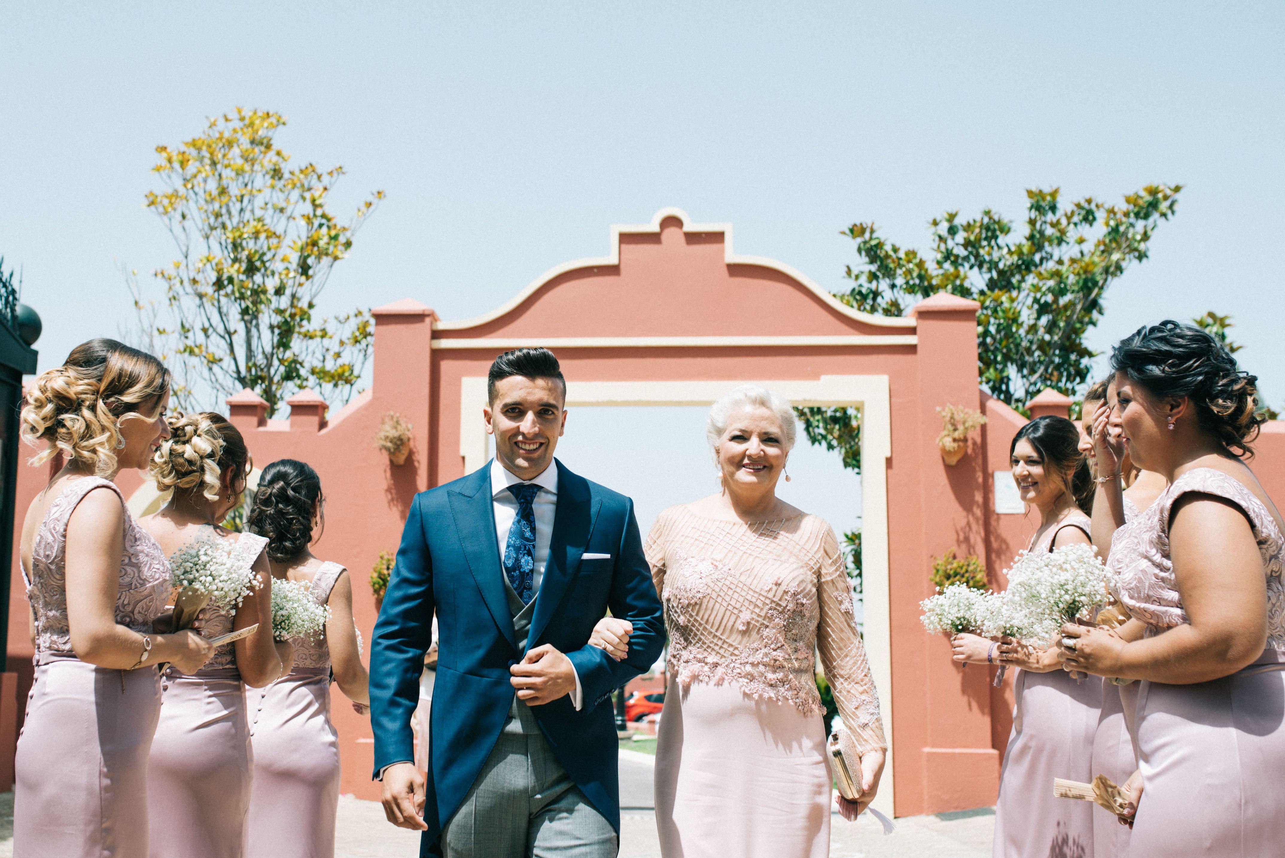 La boda de Roberto y Cristina 37