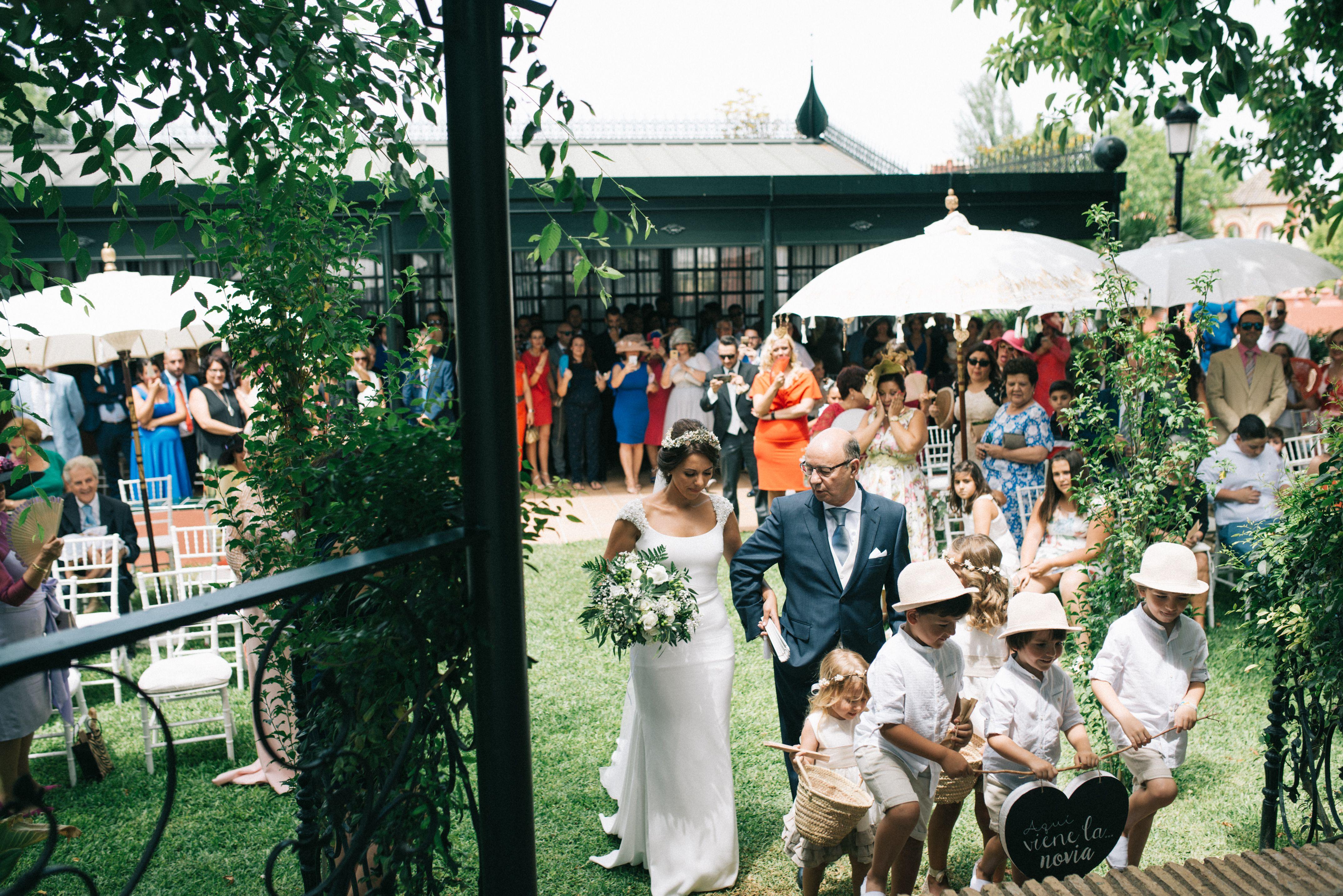 La boda de Roberto y Cristina 43