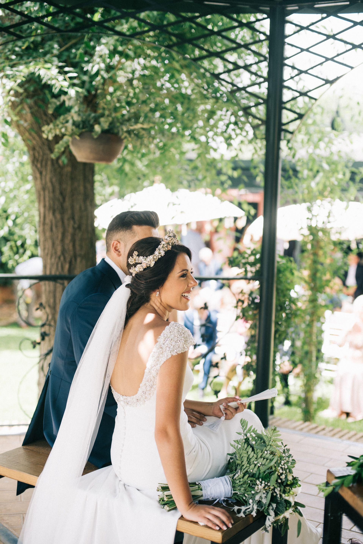 La boda de Roberto y Cristina 46
