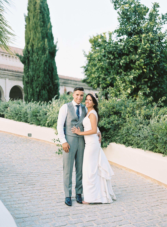 La boda de Roberto y Cristina 86