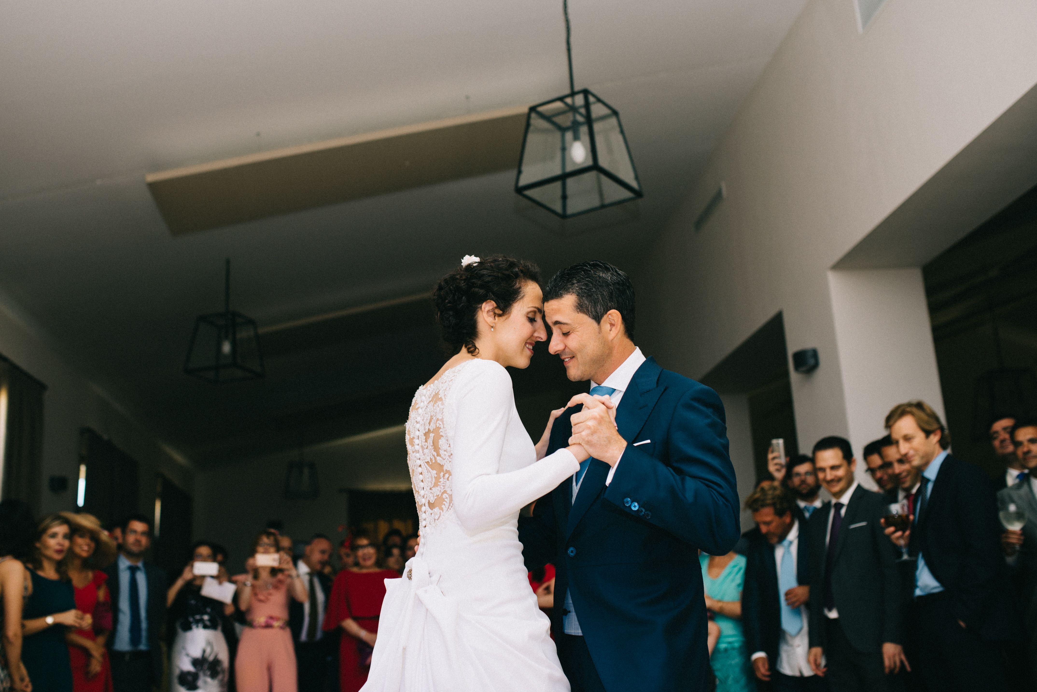 La boda de María y Guillermo en Cortijo Olivar de la Sargenta-195