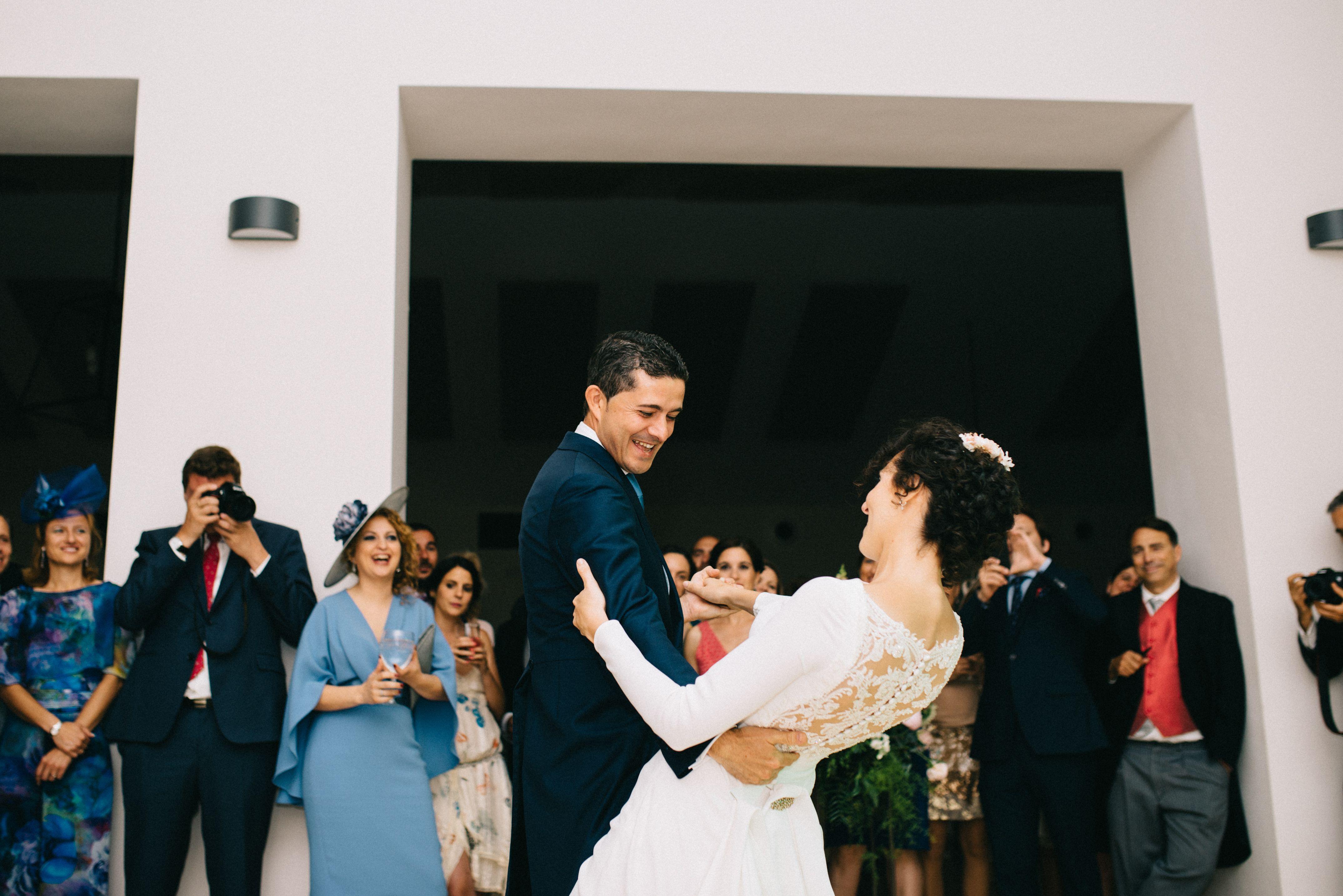 La boda de María y Guillermo en Cortijo Olivar de la Sargenta197