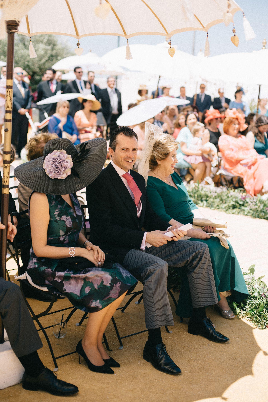 La boda de María y Guillermo en Cortijo Olivar de la Sargenta-70