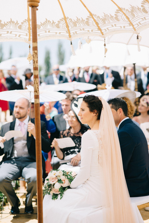 La boda de María y Guillermo en Cortijo Olivar de la Sargenta-71