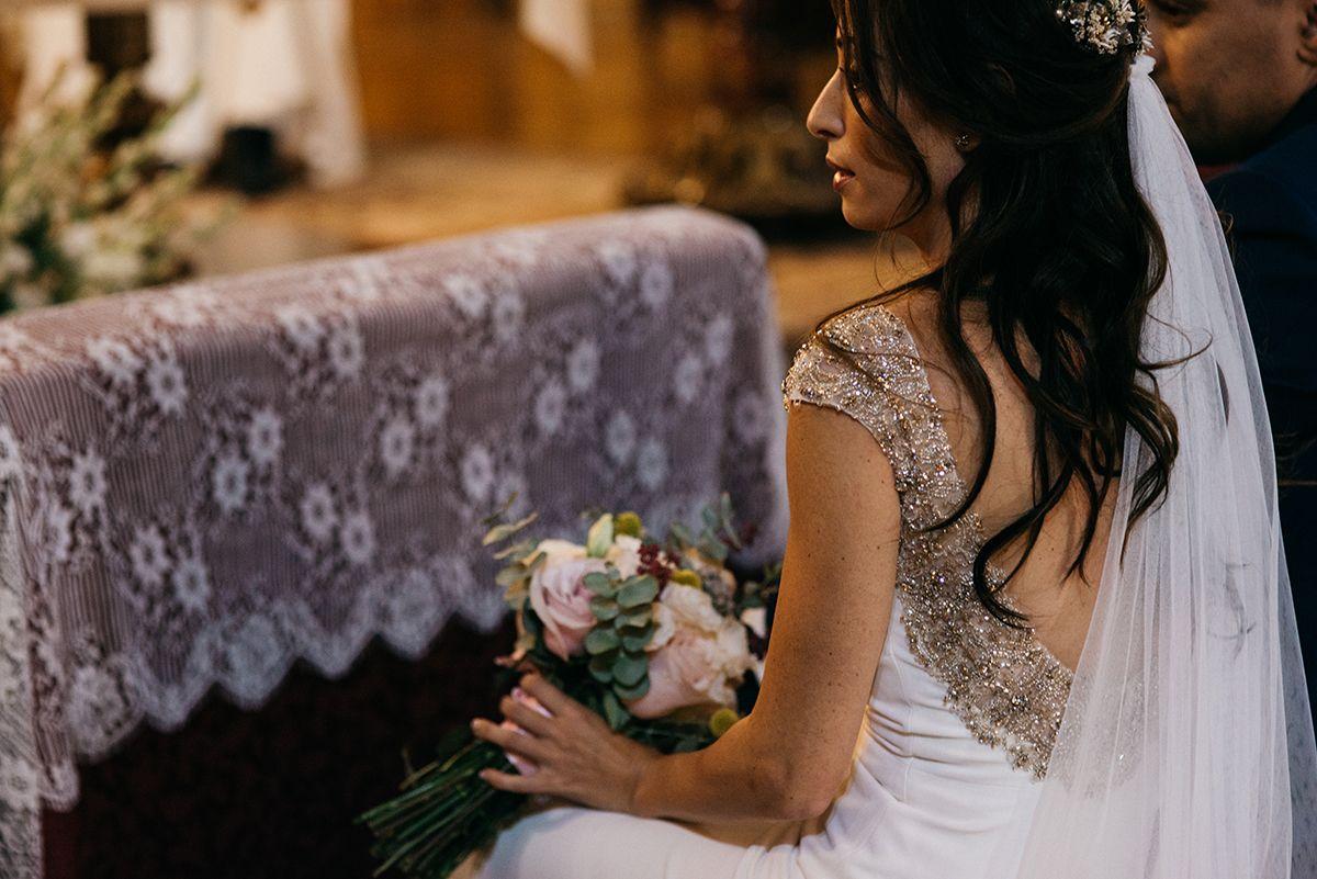 La boda de Mónica y Elhou en Villa Luisa 151