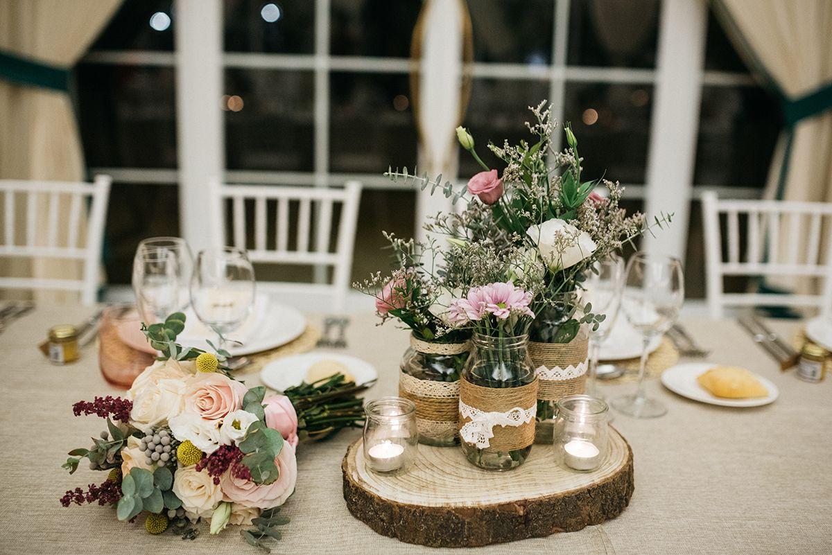 La boda de Mónica y Elhou en Villa Luisa 432