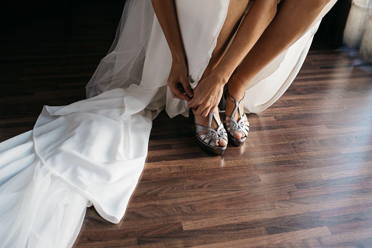 La boda de Mónica y Elhou en Villa Luisa 66